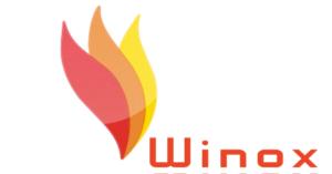Winox – Specialist in kachel- en openhaardroosters